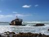 Cape Agulhas - Schiffswrack