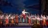 Ukraine Kiew Oper