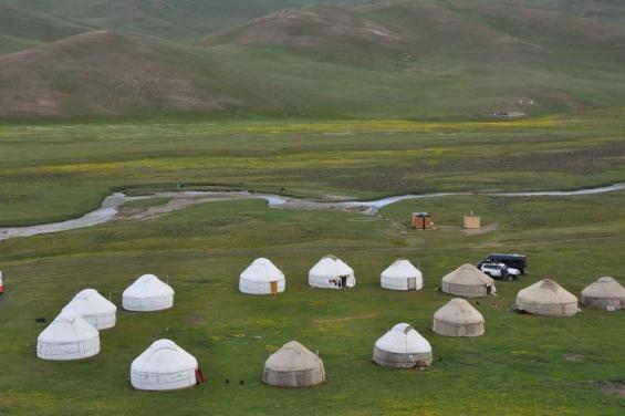 Kasachstan datiert Betrug